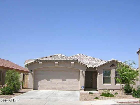 10610 W Windsor Avenue, Avondale, AZ 85392 (MLS #5954317) :: The Daniel Montez Real Estate Group