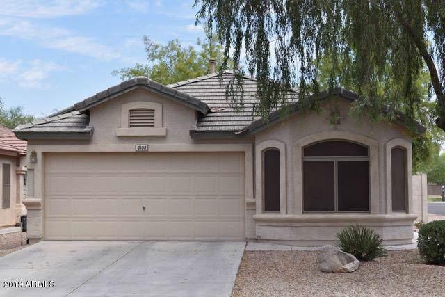 4108 E Azurite Road, San Tan Valley, AZ 85143 (MLS #5954403) :: Team Wilson Real Estate