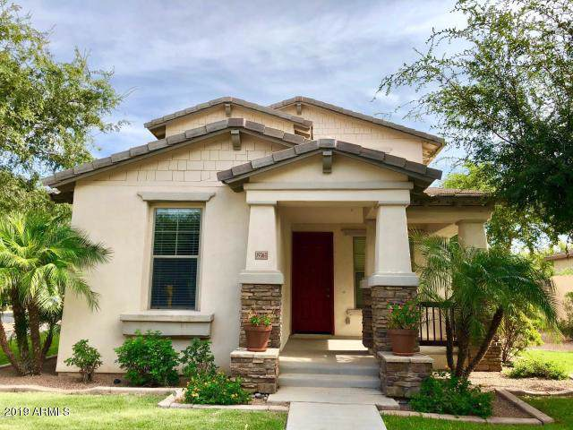 15363 W Pershing Street, Surprise, AZ 85379 (MLS #5954489) :: Yost Realty Group at RE/MAX Casa Grande