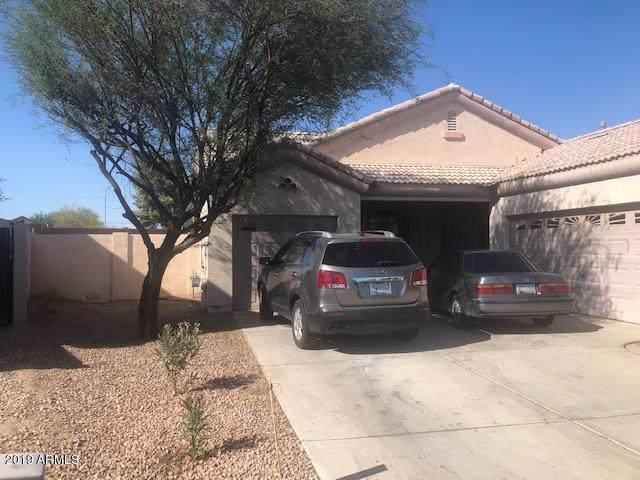 10850 W Chase Drive, Avondale, AZ 85323 (MLS #5954586) :: The Daniel Montez Real Estate Group