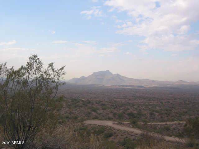 0 E Starfire Road, Fort McDowell, AZ 85264 (MLS #5954624) :: Lucido Agency