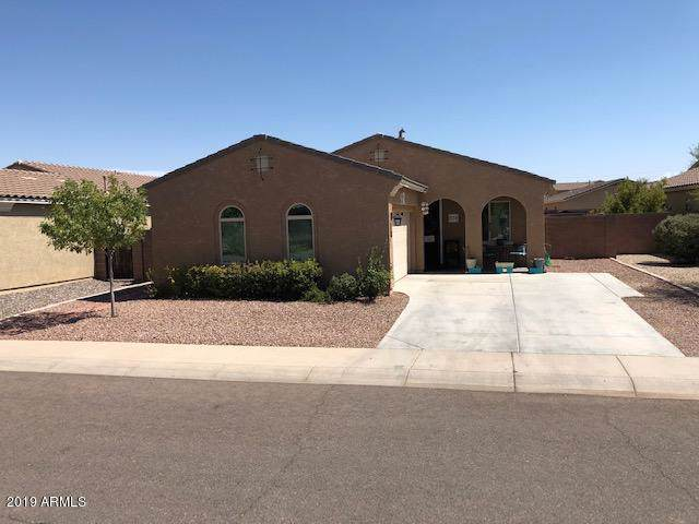 829 W Love Road, San Tan Valley, AZ 85143 (MLS #5954718) :: Team Wilson Real Estate