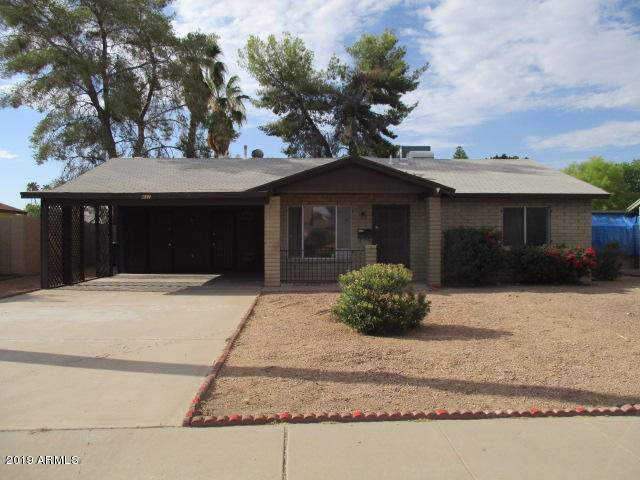 432 E Cornell Drive, Tempe, AZ 85283 (MLS #5954721) :: The Daniel Montez Real Estate Group