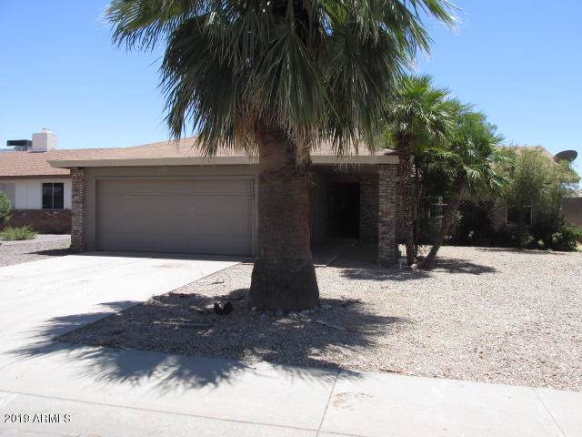 313 W Topeka Drive, Phoenix, AZ 85027 (MLS #5954741) :: Kepple Real Estate Group