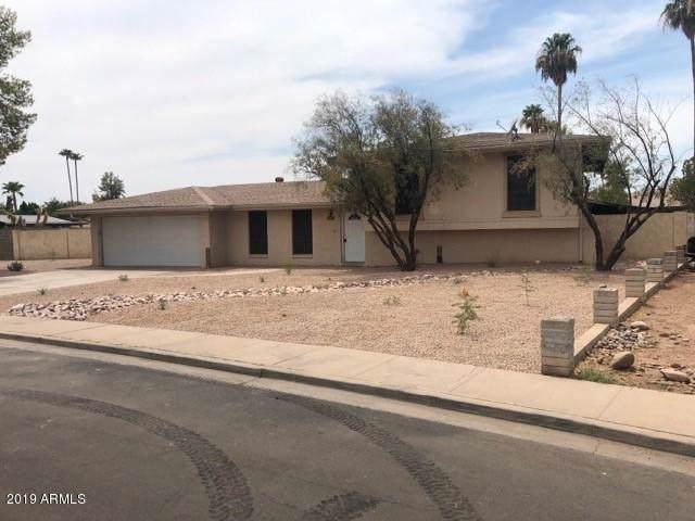 808 N Alamo Circle, Mesa, AZ 85213 (MLS #5954824) :: CC & Co. Real Estate Team