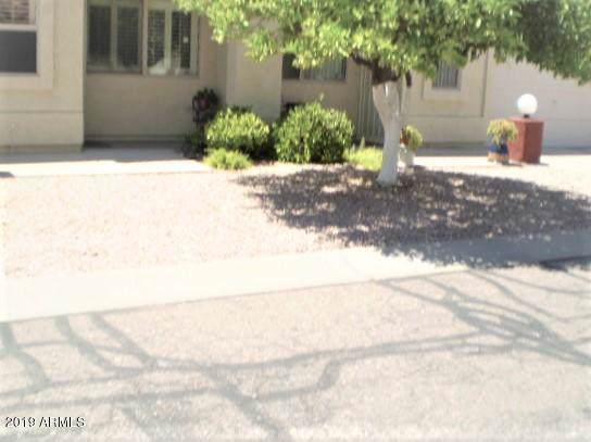 1951 N 64TH Street #11, Mesa, AZ 85205 (MLS #5954854) :: The Property Partners at eXp Realty
