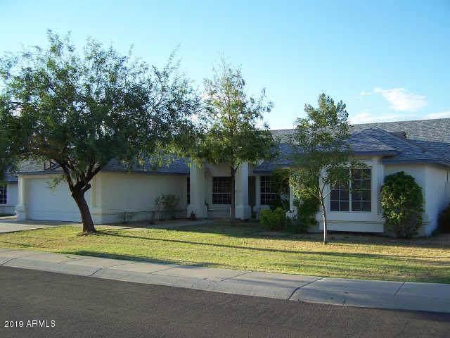 7524 W Yucca Street, Peoria, AZ 85345 (MLS #5954974) :: The W Group