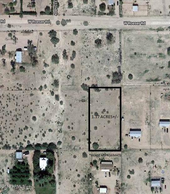 33213 W Roeser Road, Tonopah, AZ 85354 (MLS #5955004) :: Revelation Real Estate