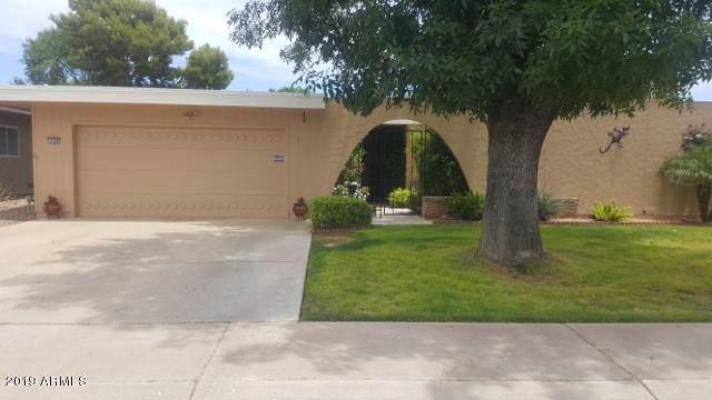 10306 W Garnette Drive, Sun City, AZ 85373 (MLS #5955016) :: Devor Real Estate Associates