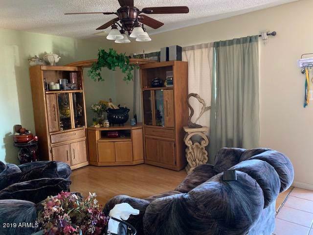 620 W Enid Avenue, Mesa, AZ 85210 (MLS #5955415) :: Lifestyle Partners Team