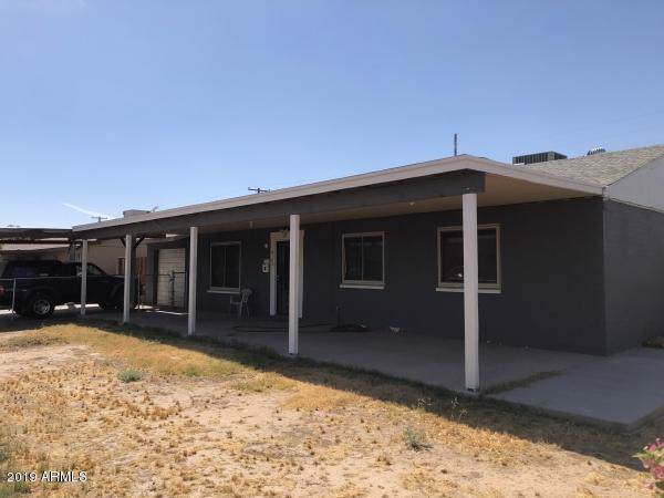 6102 W Earll Drive, Phoenix, AZ 85033 (MLS #5955518) :: The W Group