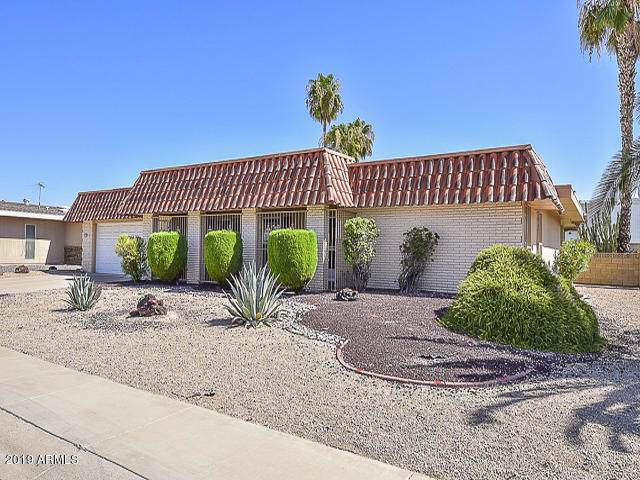 10706 W Pinion Lane, Sun City, AZ 85373 (#5955522) :: Gateway Partners | Realty Executives Tucson Elite