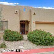 1650 S Crismon Road #79, Mesa, AZ 85209 (MLS #5955765) :: Team Wilson Real Estate