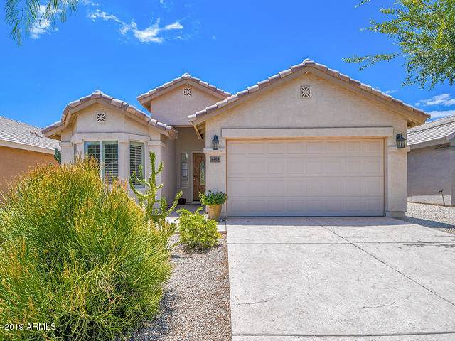 2383 E Seville Court, Casa Grande, AZ 85194 (MLS #5955844) :: Riddle Realty