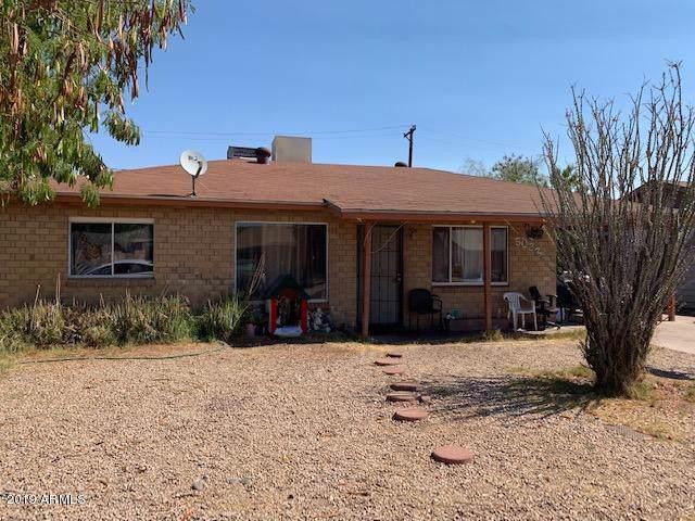 5032 W Gardenia Avenue, Glendale, AZ 85301 (MLS #5955952) :: CC & Co. Real Estate Team