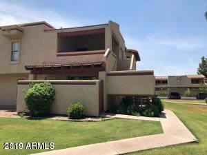 850 S River Drive #2068, Tempe, AZ 85281 (MLS #5956265) :: CC & Co. Real Estate Team