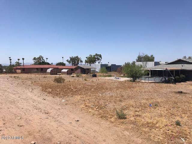 1701 W Cortez Street, Phoenix, AZ 85029 (MLS #5956418) :: Riddle Realty Group - Keller Williams Arizona Realty