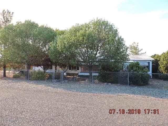20510 E Mingus Drive, Mayer, AZ 86333 (MLS #5956568) :: The W Group