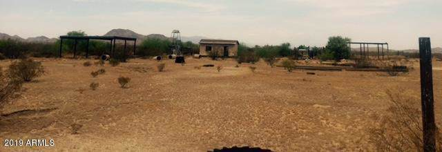 0 Ocotillo Road - Photo 1