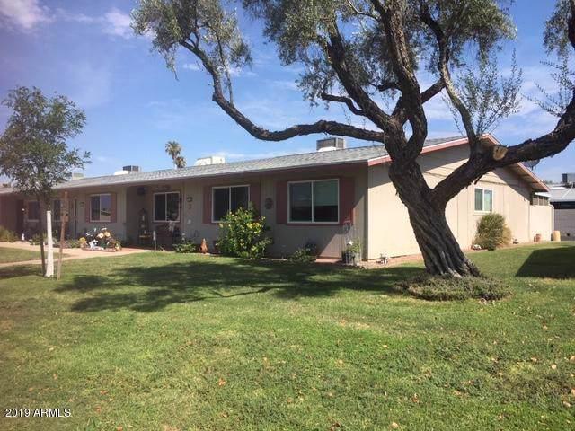 11126 W Emerald Drive, Sun City, AZ 85351 (MLS #5956900) :: Kortright Group - West USA Realty
