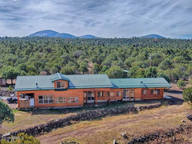 40 Co Rd 3398, Vernon, AZ 85940 (MLS #5957538) :: Conway Real Estate