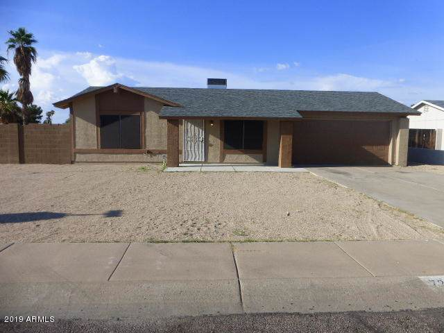7244 W Palo Verde Avenue, Peoria, AZ 85345 (MLS #5957604) :: Brett Tanner Home Selling Team