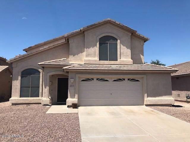 4710 E Ashurst Drive, Phoenix, AZ 85048 (MLS #5957835) :: CC & Co. Real Estate Team
