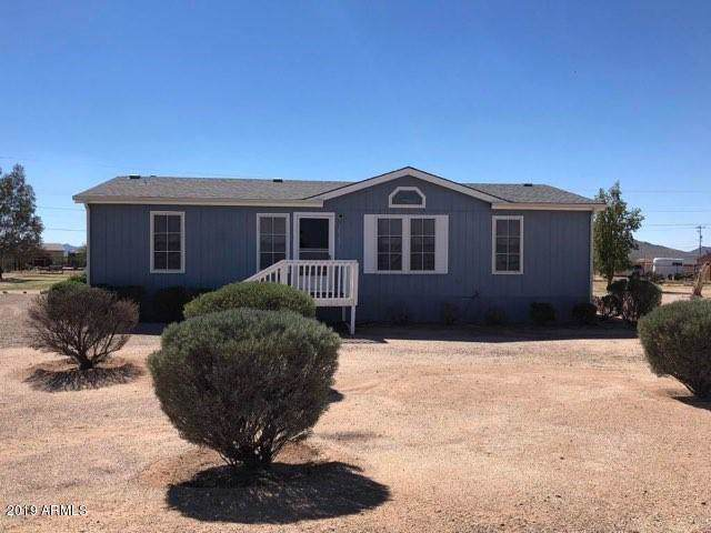 20147 W Moccasin Trail, Buckeye, AZ 85326 (MLS #5957986) :: Conway Real Estate