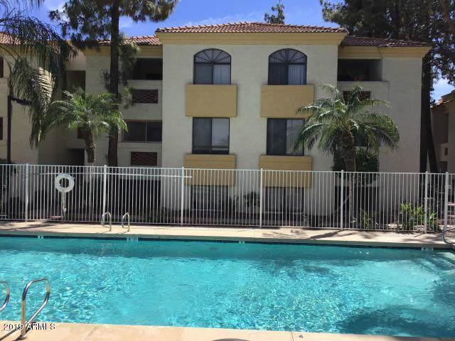 1101 S Sycamore #319, Mesa, AZ 85202 (MLS #5958302) :: Riddle Realty Group - Keller Williams Arizona Realty