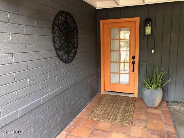 429 W Flower Street, Phoenix, AZ 85013 (MLS #5958313) :: Riddle Realty Group - Keller Williams Arizona Realty
