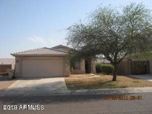 7522 W Georgia Avenue, Glendale, AZ 85303 (MLS #5958395) :: CC & Co. Real Estate Team