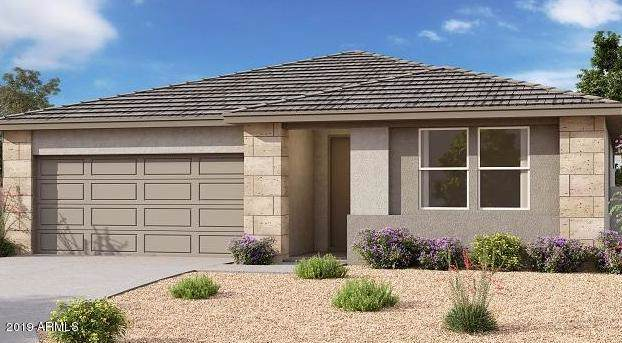 532 S 199TH Drive, Buckeye, AZ 85326 (MLS #5958530) :: The Pete Dijkstra Team
