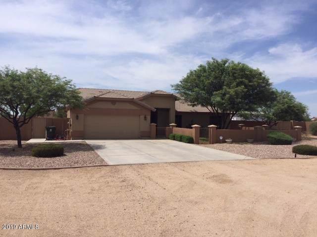 19221 W Virginia Avenue, Buckeye, AZ 85396 (MLS #5958586) :: CC & Co. Real Estate Team