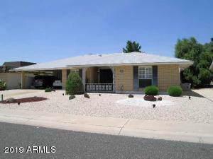 10202 W Cheryl Drive, Sun City, AZ 85351 (MLS #5959306) :: Brett Tanner Home Selling Team