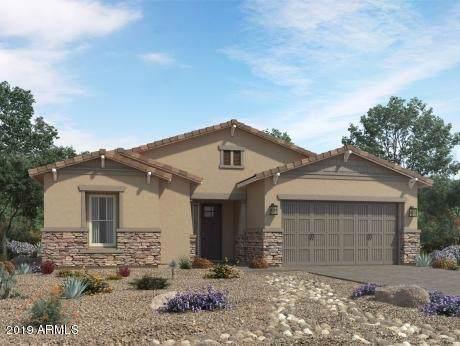 9550 E Thatcher Avenue, Mesa, AZ 85212 (MLS #5959503) :: Riddle Realty Group - Keller Williams Arizona Realty