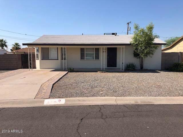 11129 W Nebraska Avenue, Youngtown, AZ 85363 (MLS #5959677) :: Riddle Realty Group - Keller Williams Arizona Realty