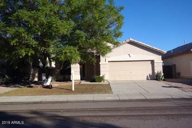 3910 E Taro Lane, Phoenix, AZ 85050 (MLS #5959879) :: Conway Real Estate