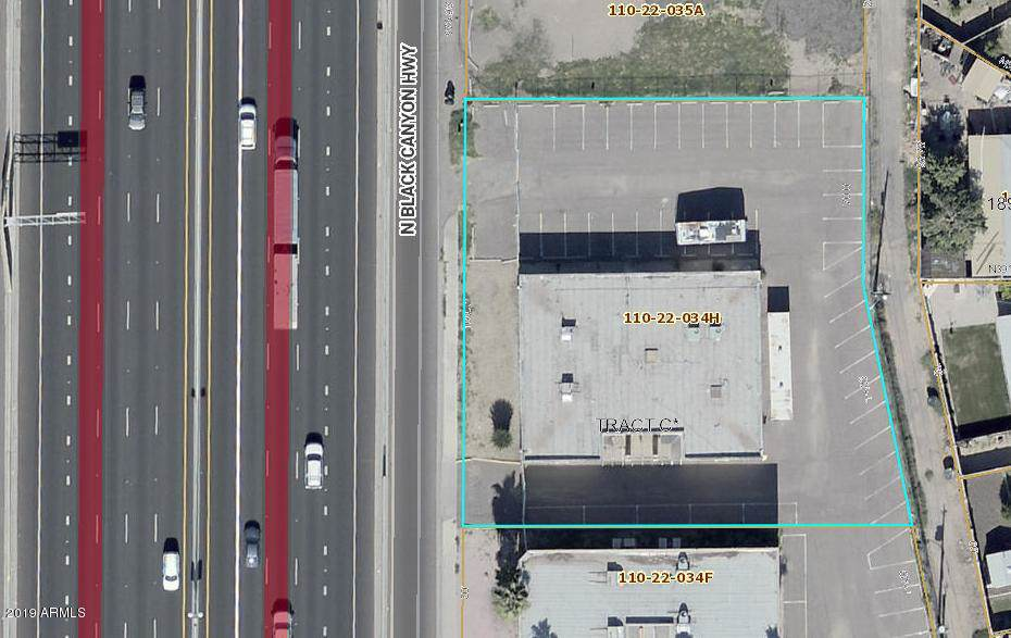 3151 Black Canyon Highway - Photo 1