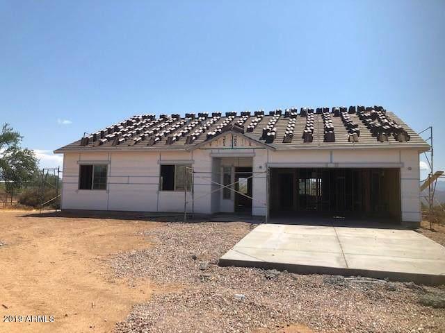 16706 E Creosote Drive, Scottsdale, AZ 85262 (MLS #5960113) :: Riddle Realty Group - Keller Williams Arizona Realty
