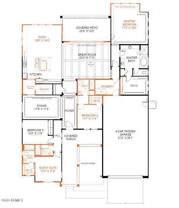 3118 E Gary Way, Phoenix, AZ 85042 (MLS #5960288) :: CC & Co. Real Estate Team
