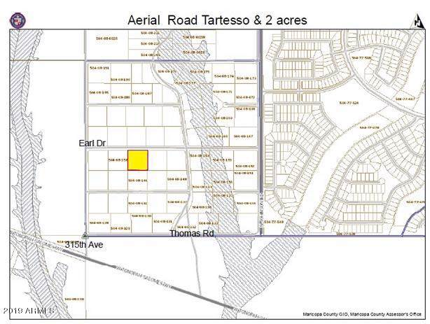 314th Ave W Earll Drive, Buckeye, AZ 85396 (MLS #5960343) :: The Kenny Klaus Team
