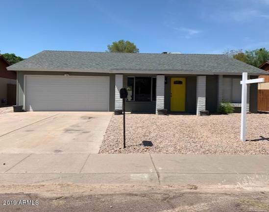 604 E Julie Drive, Tempe, AZ 85283 (MLS #5960735) :: The Bill and Cindy Flowers Team