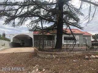 423 E Fulton Street, Tombstone, AZ 85638 (MLS #5961479) :: Brett Tanner Home Selling Team