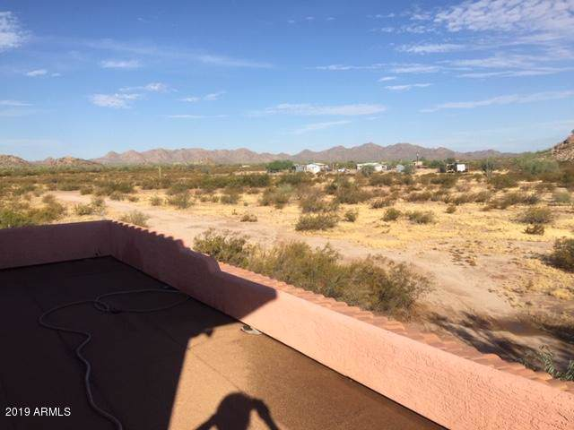 667 S Opal Road, Maricopa, AZ 85139 (MLS #5961750) :: Occasio Realty
