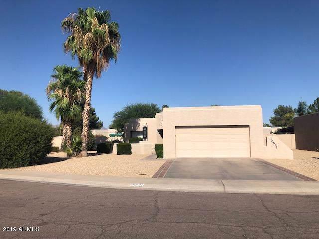 16631 N 67TH Place, Scottsdale, AZ 85254 (MLS #5961804) :: CC & Co. Real Estate Team