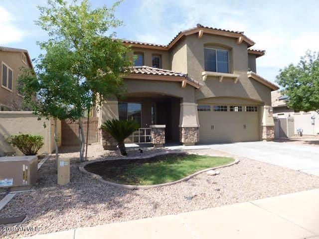 193 E Bahamas Drive, Casa Grande, AZ 85122 (MLS #5961948) :: Conway Real Estate