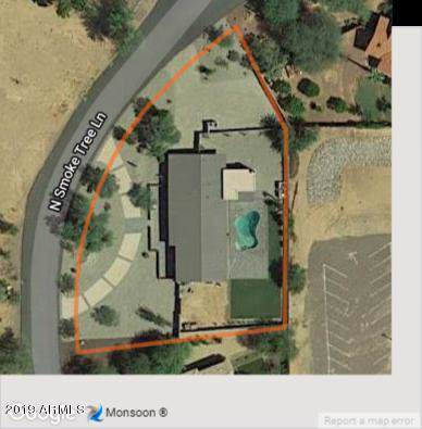 6545 N Smoke Tree Lane, Paradise Valley, AZ 85253 (MLS #5962063) :: RE/MAX Excalibur