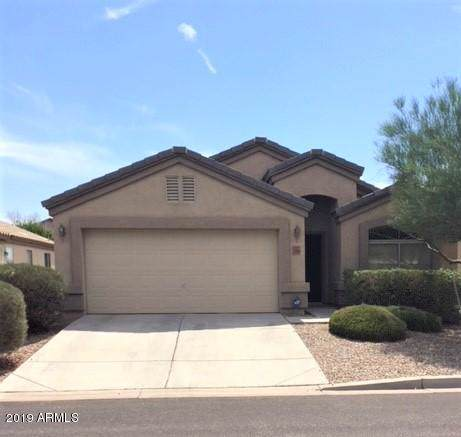 23909 N Mojave Lane, Florence, AZ 85132 (MLS #5962126) :: Revelation Real Estate