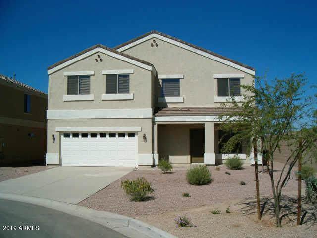 39346 N Lisle Circle, San Tan Valley, AZ 85140 (MLS #5962258) :: Team Wilson Real Estate