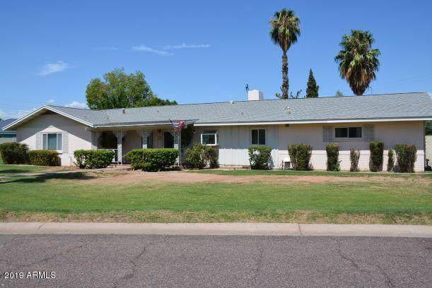 7827 N 4TH Place, Phoenix, AZ 85020 (MLS #5962263) :: CC & Co. Real Estate Team